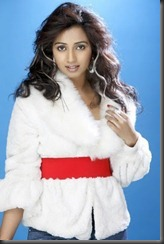 shreya-ghoshal-as model