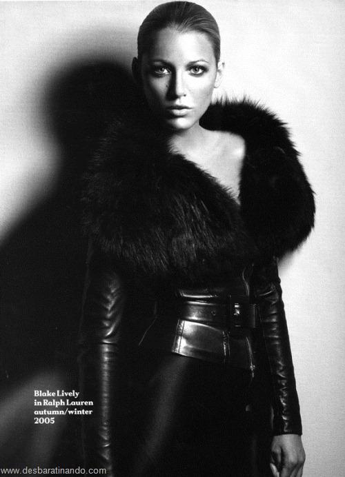 Blake Lively linda sensual Serena van der Woodsen sexy desbaratinando  (19)