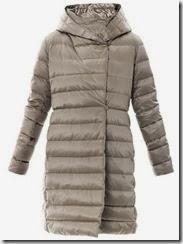 Max Mara'S Max Padded Coat