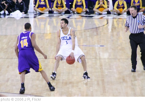'Jordan Farmar' photo (c) 2006, J R - license: http://creativecommons.org/licenses/by/2.0/