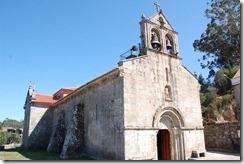Oporrak 2011, Galicia - San Andres de Hio     04