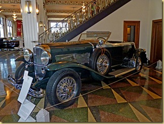 2012-08-29 - IN, Auburn - Automobile Museum-080