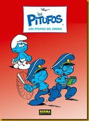 pitufos 31
