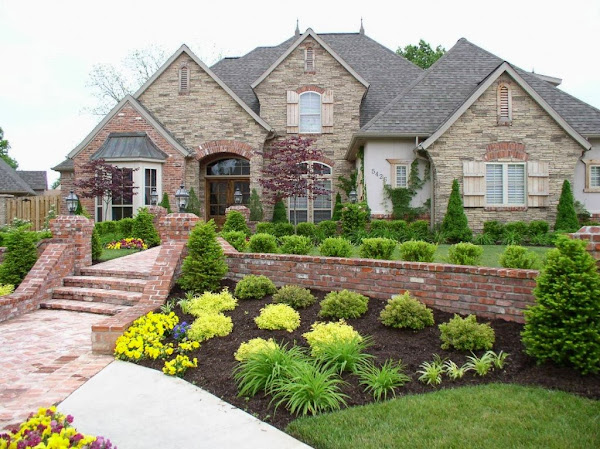 Front Yard Landscaping Ideas Pictures 4 Front Yard Landscaping Ideas