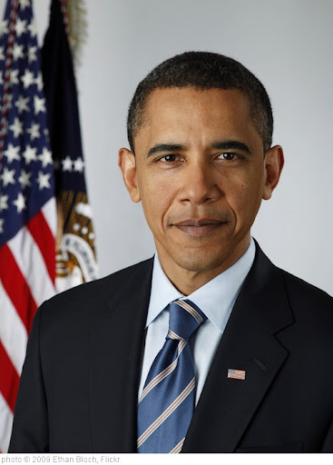 'Barack Obama' photo (c) 2009, Ethan Bloch - license: http://creativecommons.org/licenses/by/2.0/