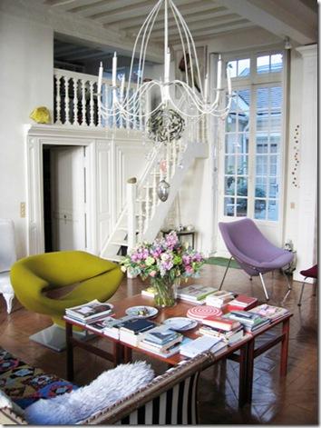 Christian Lacroix house