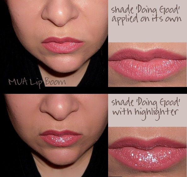 006-mua-cosmetics-lip-boom-review-swatch-doin-good-cheeky-ok