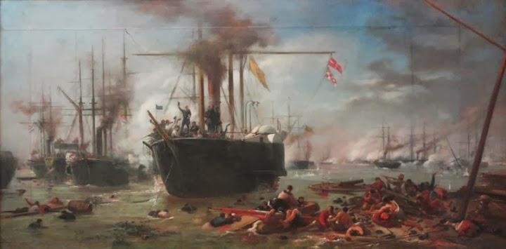 Estudo_para_a_Batalha_do_Riachuelo,_c._1870