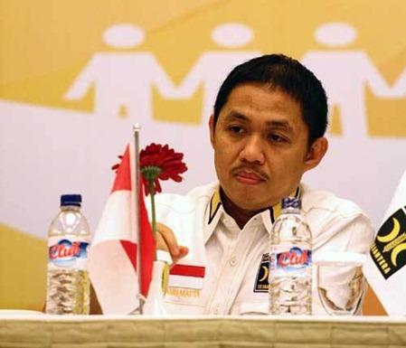 Mengapa Anis Matta Dilantik Jadi Ketua PKS