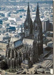Cologne-DomAerial