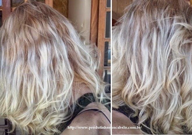 Matizador miss mag Instant Blond