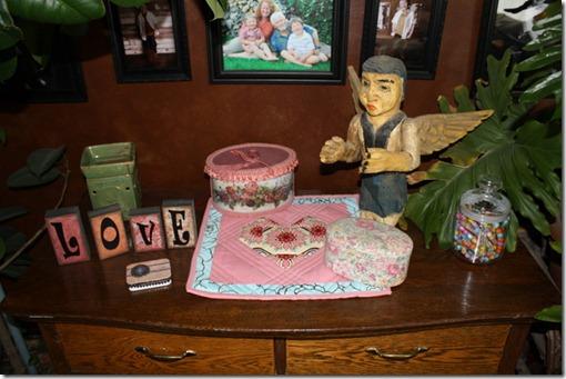 Feb & March decorations 003