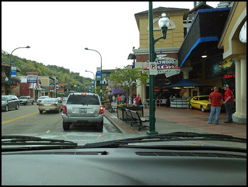01 - Gatlinburg, TN