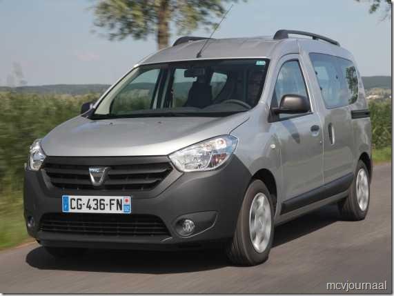 Dacia Dokker Gris Platine 01