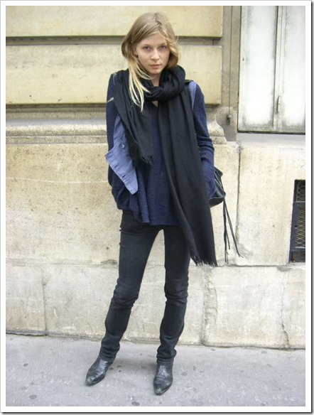 Clemence Poesy6