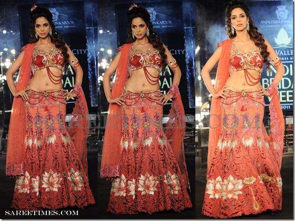 Mallika Sherawat _Arjun_and_Anjalee_Kapoor_Designer_Sarees (5)