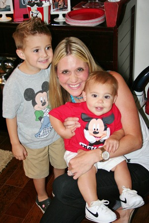 Slickpaw's Pics...Nash's 1st bday party 114