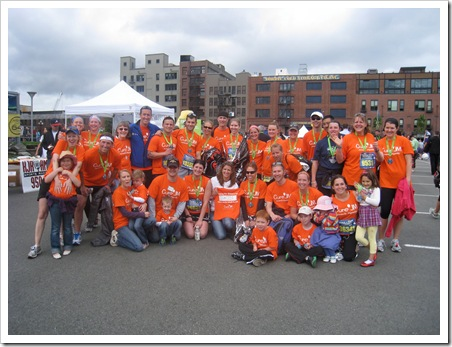 team cure jm seattle