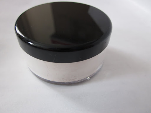 Zosimos Botanicals Mineral Foundation ($30 for 10 g)