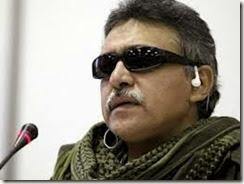 Comandante Jesús Santrich - FARC