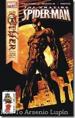 P00012 - Amazing Spiderman 525 al 528 - El Otro #528
