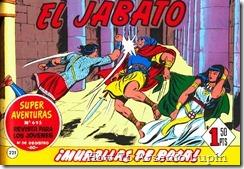 P00023 - El Jabato #230