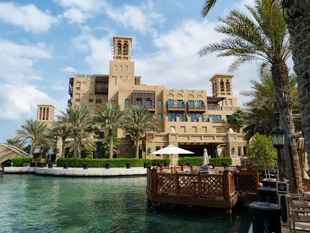 Mall Dubai - Medinat Jumeirah