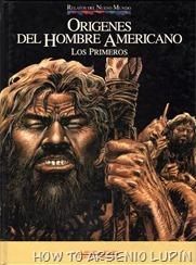 RNM #25 - Los Primeros (M. A. Nieto - José Ortiz).howtoarsenio.blogspot.com