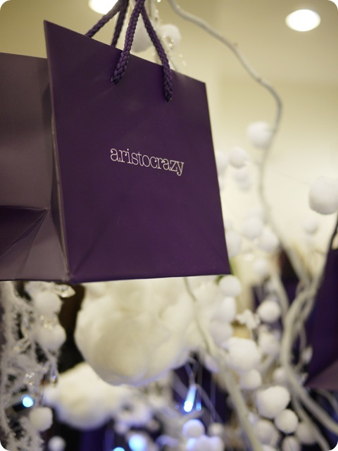 EVENTO ARISTOCRAZY 2