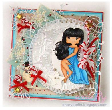 Gilli Fairy 2 Candy Fairy
