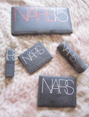 nars makeup, bitsandtreats