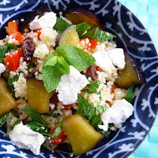 Hearty Couscous Salad