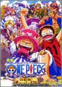 5408d5c7ee11b One Piece Episódio 660 Legendado HDTV 720p