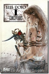 P00002 - Luis Royo - Conceptions I.howtoarsenio.blogspot.com