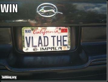 vlad the impailer