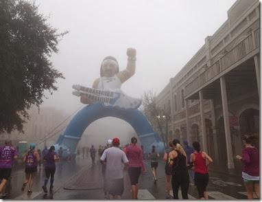 Rock N Roll New Orleans Marathon 8