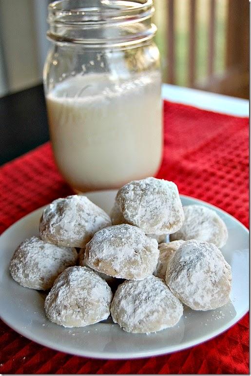 Maple Walnut Cookies3