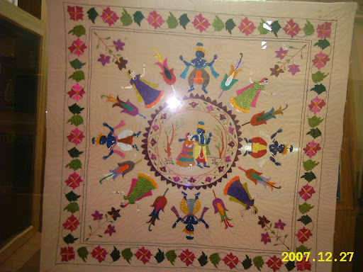Crafts of Himachal Pradesh - Free Encyclopedia & Web Portal on