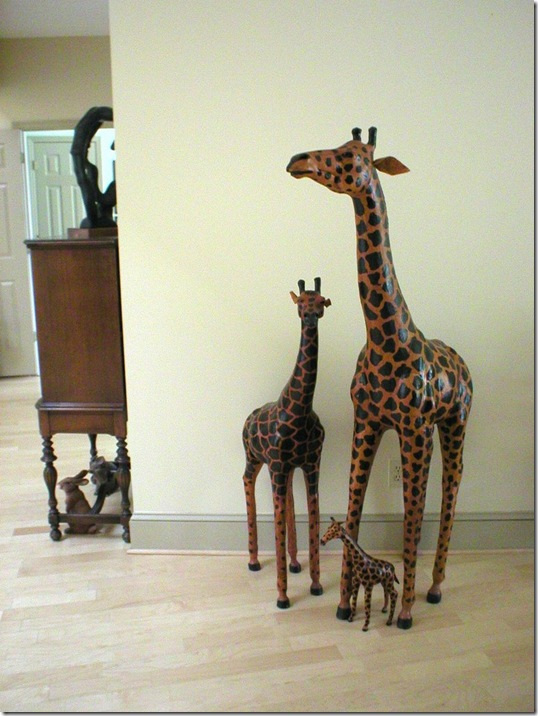 Dining Room Giraffes15.2