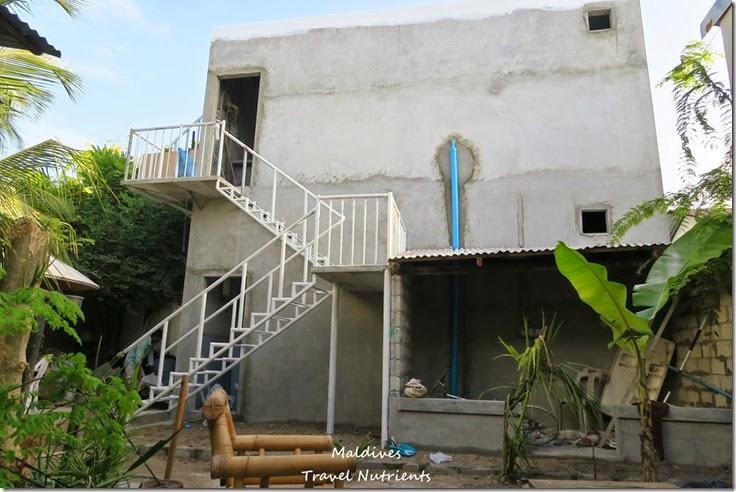 馬爾地夫居民島Mahibadhoo- Amazing Guesthouse (39)