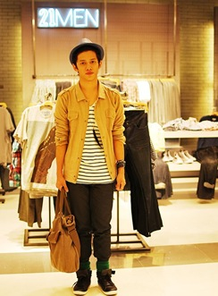 david guison 10