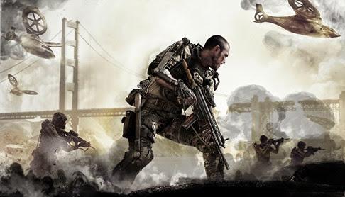 Los 7 mejores videojuegos de 2014 para PC