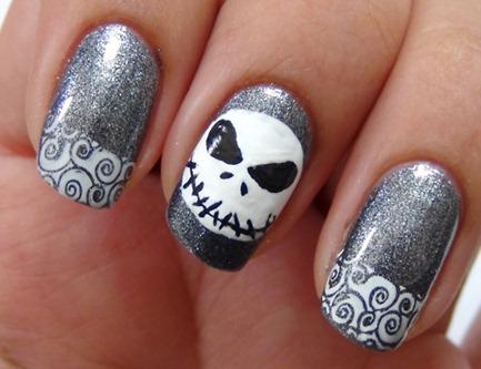 Halloween-nail-art-2