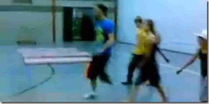 coreografia