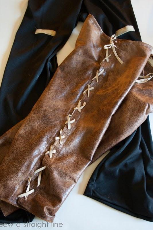 headless horseman costume sew a straight line-3-3