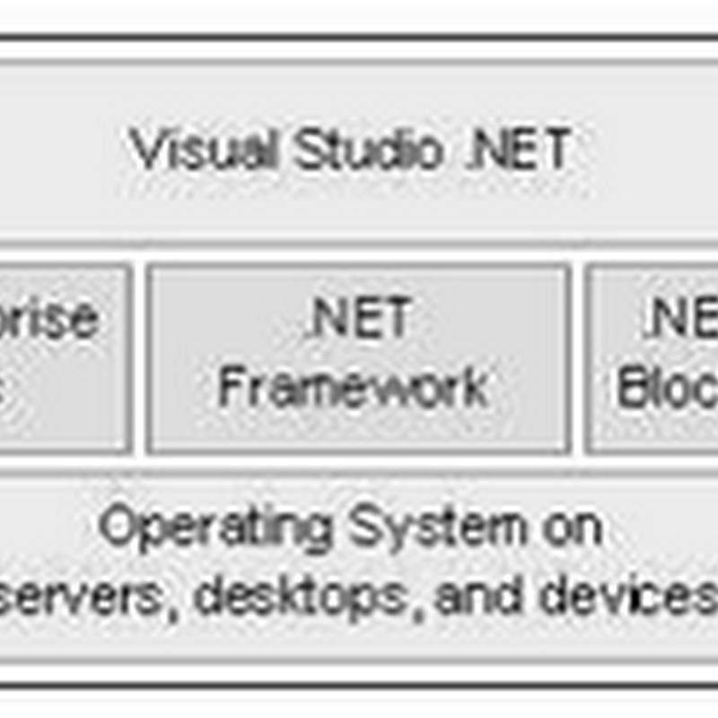 PENGENALAN VISUAL BASIC .NET & VARIABEL DAN TIPE DATA