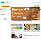 NineOne website