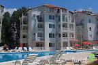 Фото 7 Bravo Apartments