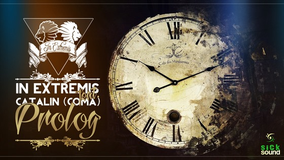 in extremis coma
