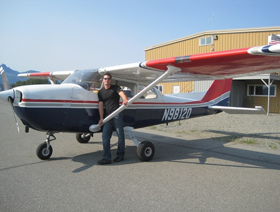 Colville 7-18-2012_in Palmer_Aaron House&Flight 031